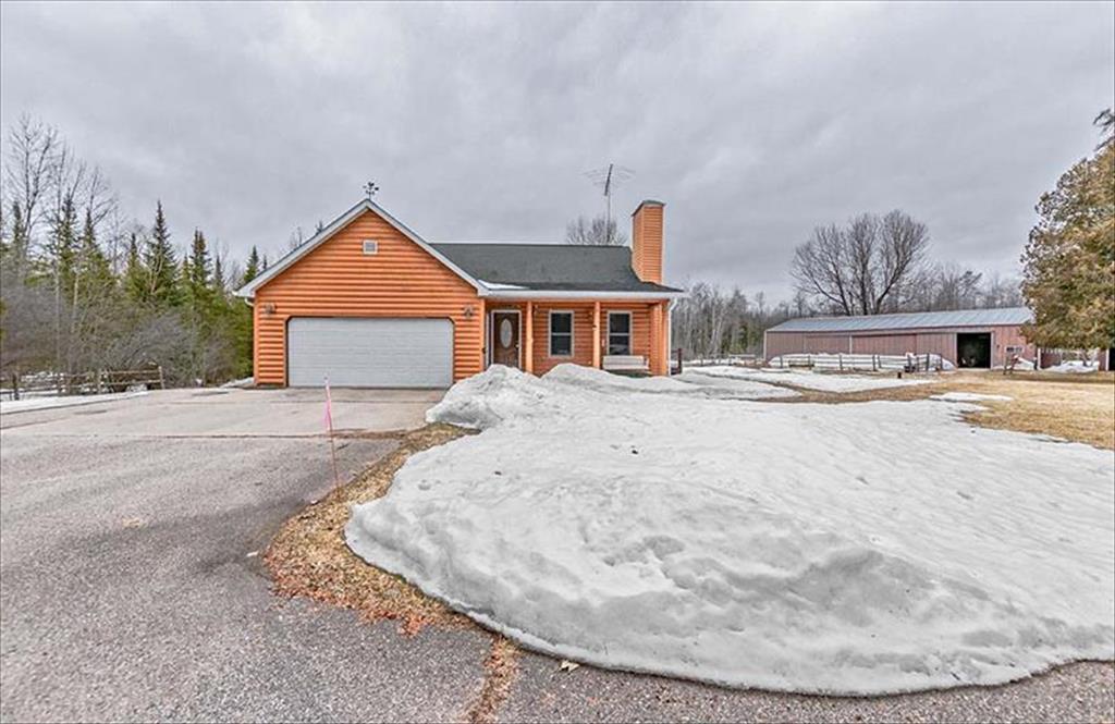 W4553  Birch Creek Rd 6, Menominee, MI, 49858 is for sale - $144,900