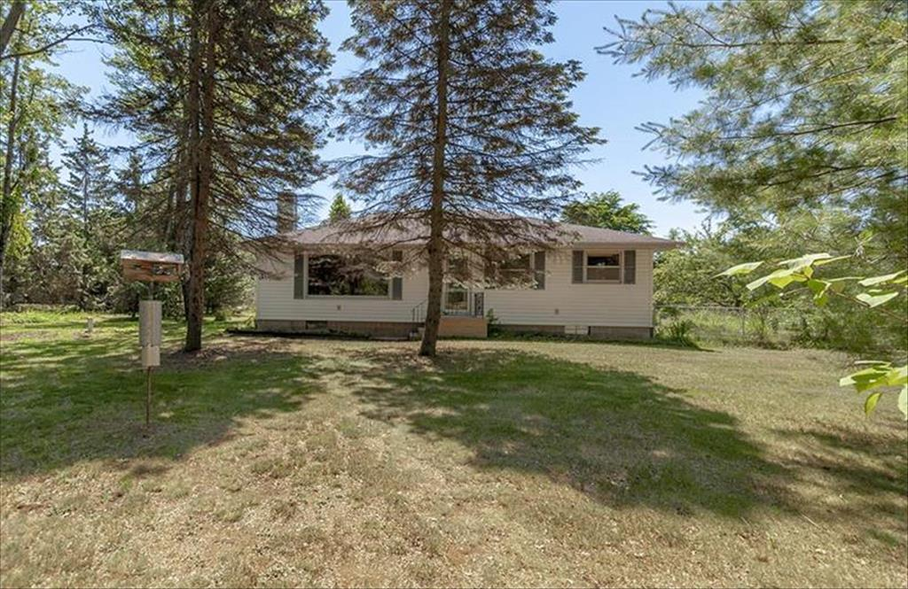 W1347  Co Rd B, Marinette, WI, 54143 is for sale - $199,000