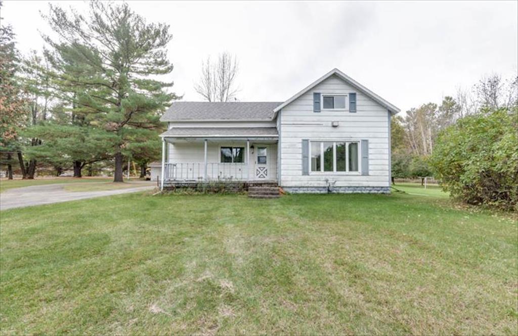 W3553  County Rd B, Peshtigo, WI, 54157 is for sale - $99,900